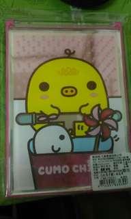 cumo chick 鏡子台灣製造