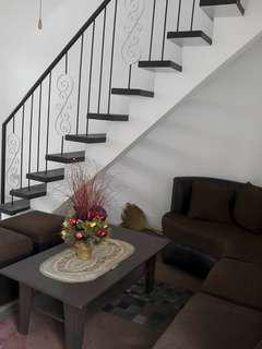 Ready for occupancy 2 bedroom townhouse in ampid san mateo rizal