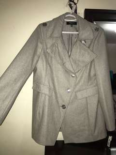 Brand new Kenneth Cole Wool Coat