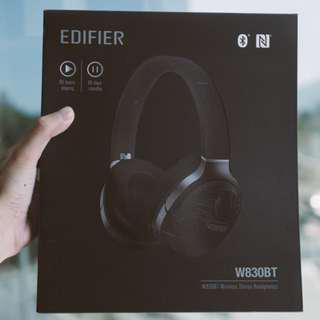Edifier W830BT Review | Longest Battery Life Wireless Headphone