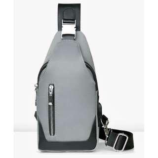Chest Pouch Sling Bag Multipurpose Convenient
