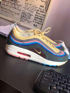 🚚 Sean wotherspoon