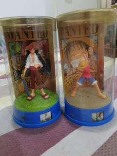 One Piece Characollecan