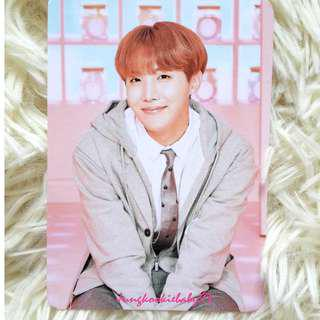 [WTS] JHOPE- BTS 4TH MUSTER MINI PC/PHOTOCARD