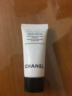 Chanel Hydra Beauty Micro Serum sample 5ml