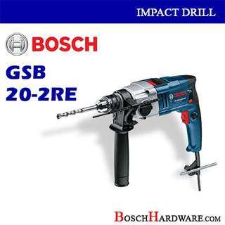 Bosch Impact Drill GSB 2-20RE