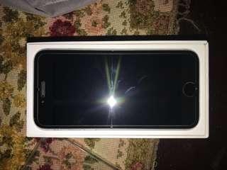 Iphone 6 16gb Second/Bekas 95%