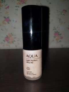 Foundation Aqua HD