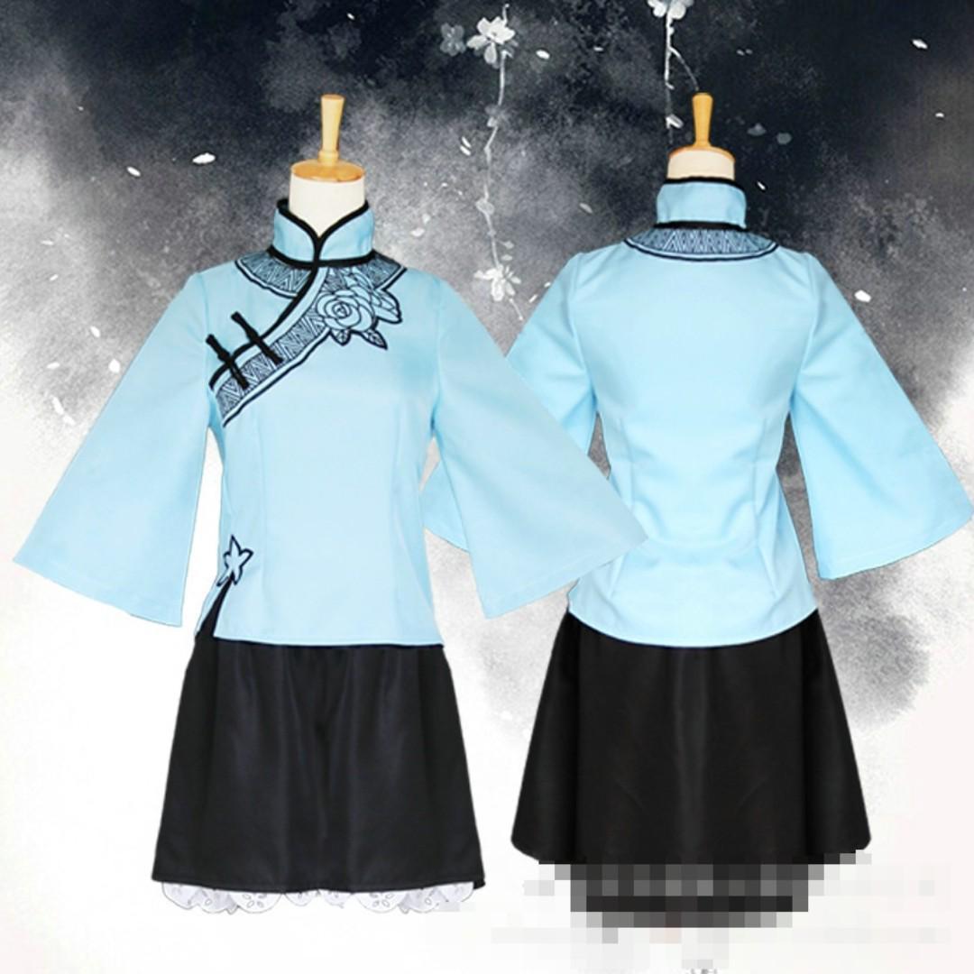 337 動漫cos服