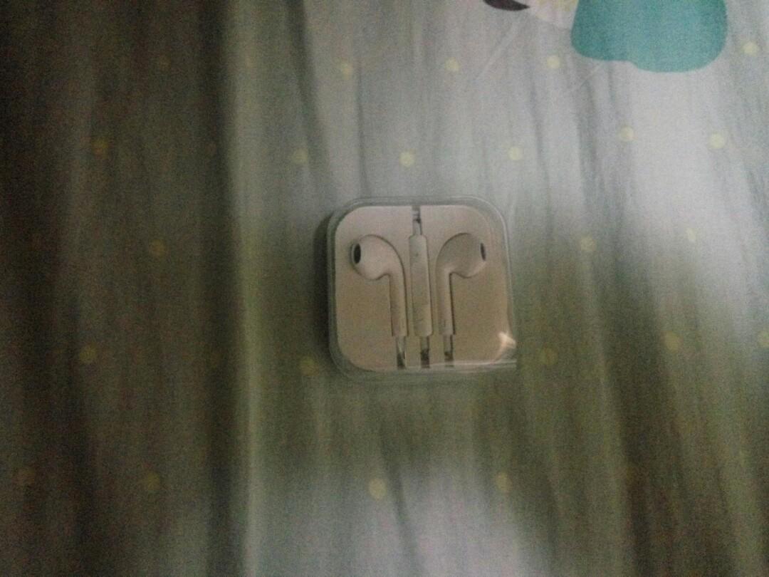 耳機 100%new 未開