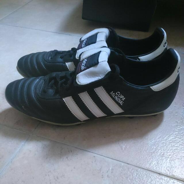 Adidas copa mundial kangaroo leather ef90e86d4