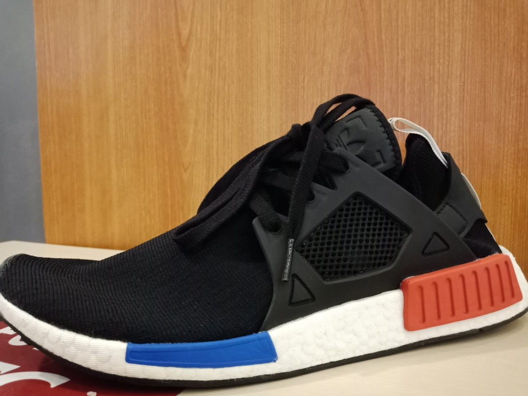 hot sale online 41fd3 a1e29 Adidas NMD XR1, Mens Fashion, Footwear, Sneakers on Carousel