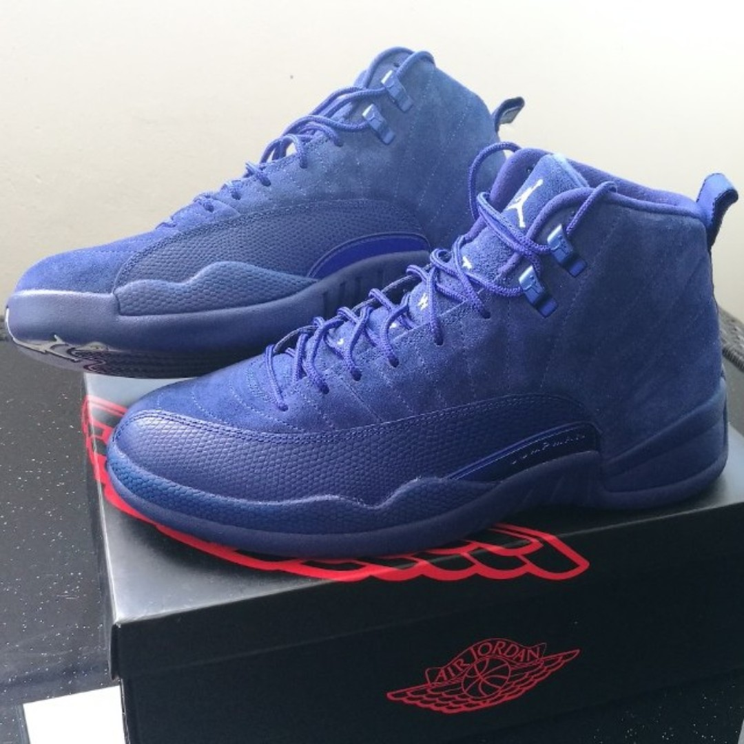 best sneakers c47f7 6cd7b Air Jordan 12