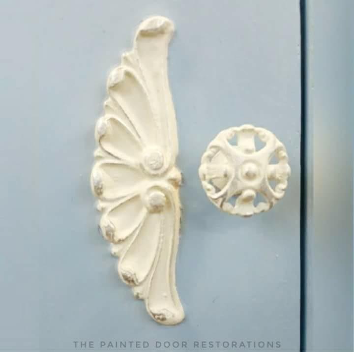 Antique Dresser/Armoire/Linen Armoire