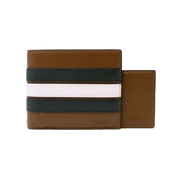 007c3e016279 Authentic Coach Men s Wallet