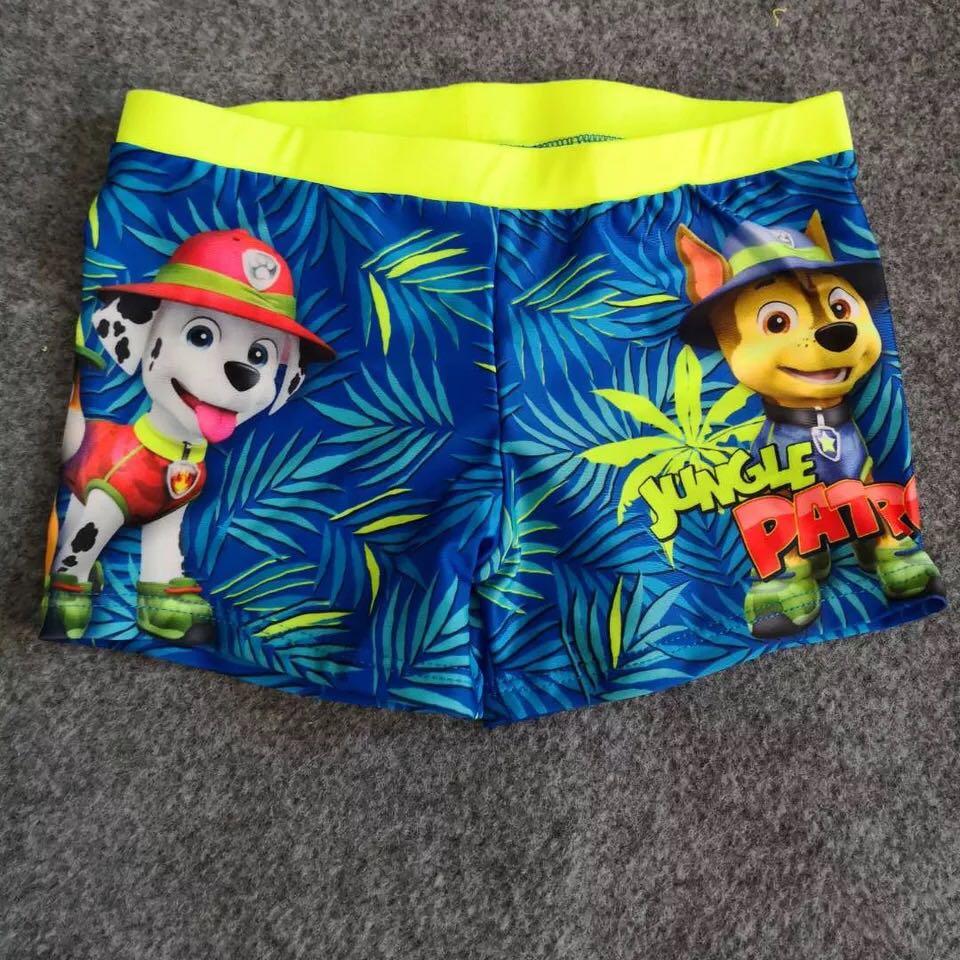 6e2ab5d5c6e96 BN Paw Patrol swim shorts