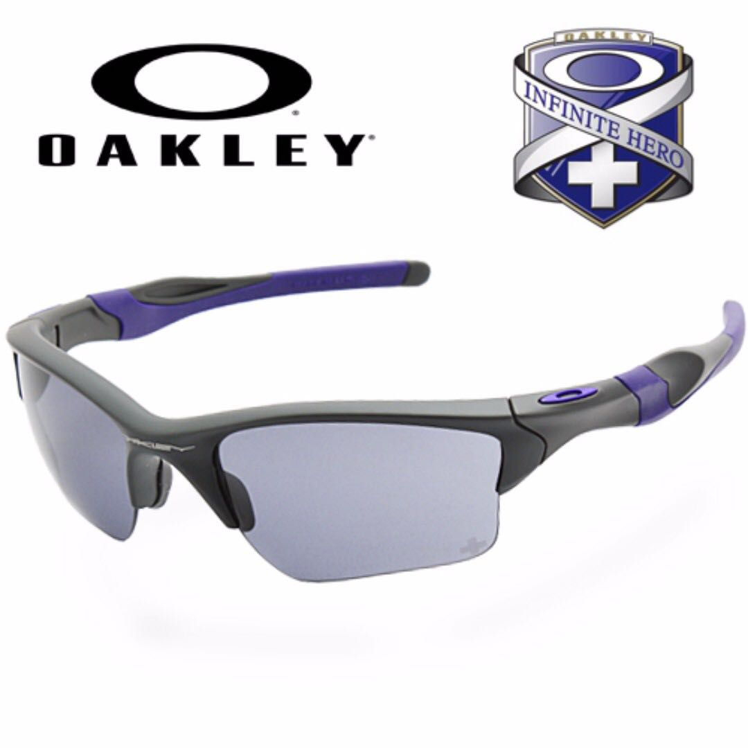 cee8b57972251 BNIB Oakley® Infinite Hero® Half Jacket® 2.0 XL Sunglasses