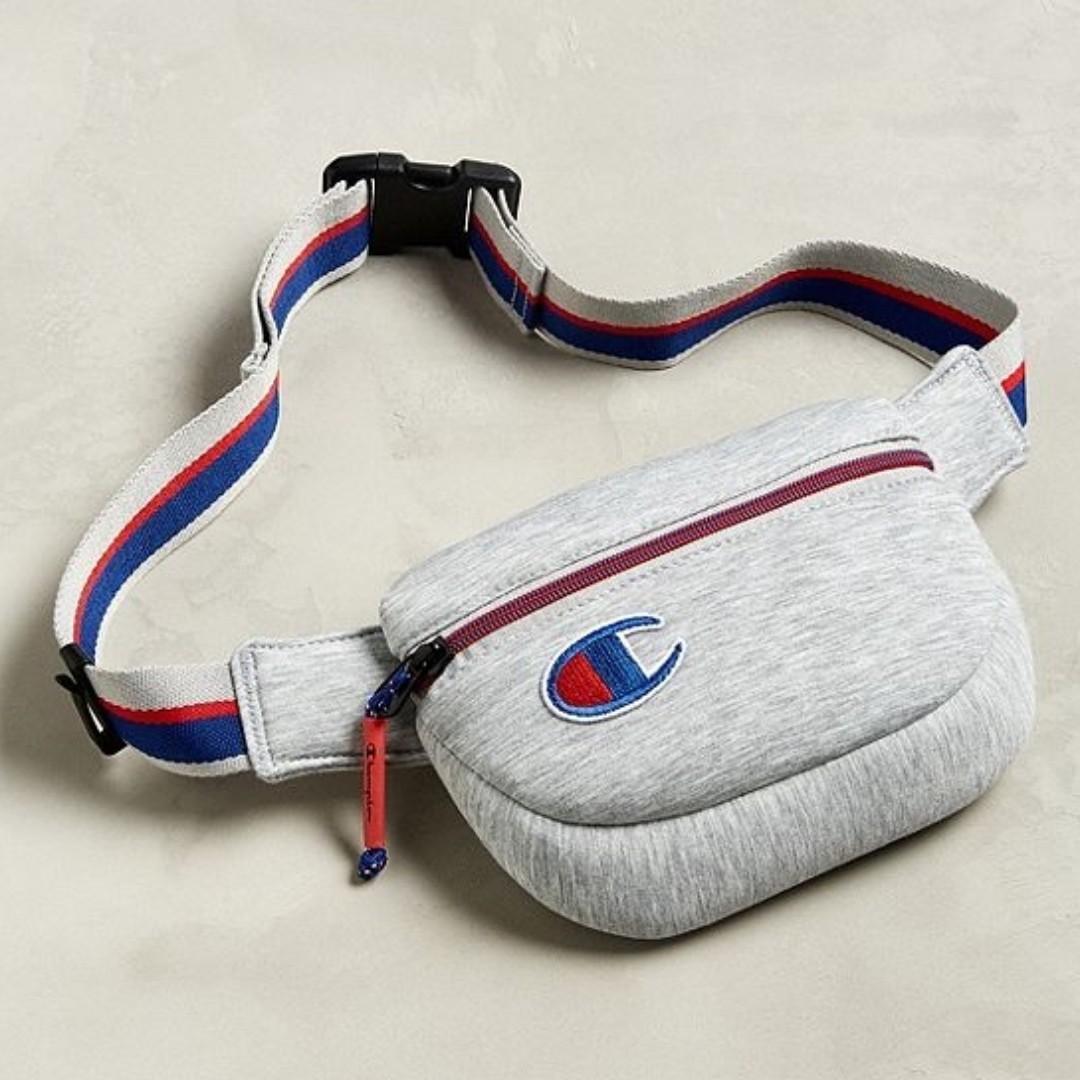 3f8eb607f09c Champion Attribute Sling Waist Pouch Fanny Bag