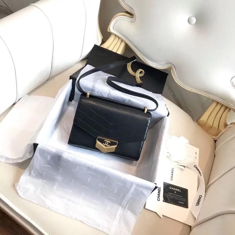 Chanel bag 2018 new 28e0171ad7