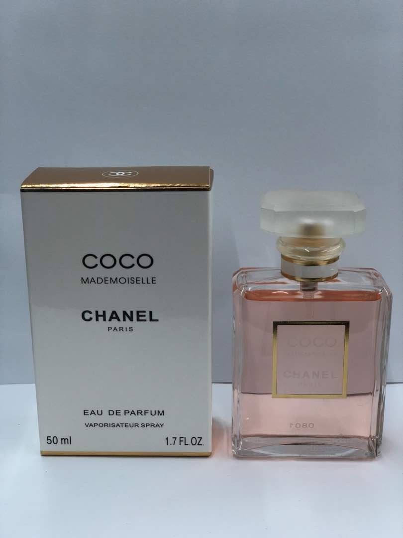 Chanel Coco Mademoiselle Edp 100ml Original Box Perfume Health Beauty Perfumes Nail Care Others On Carousell