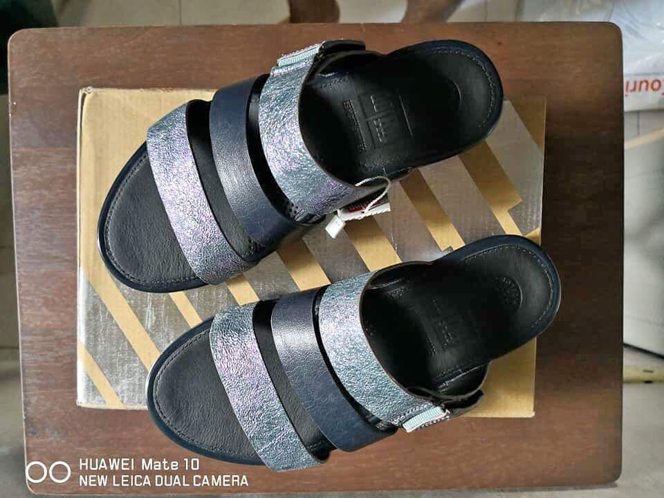 dc1375a6764 Fitflop original US6 bought at fitflop online shop