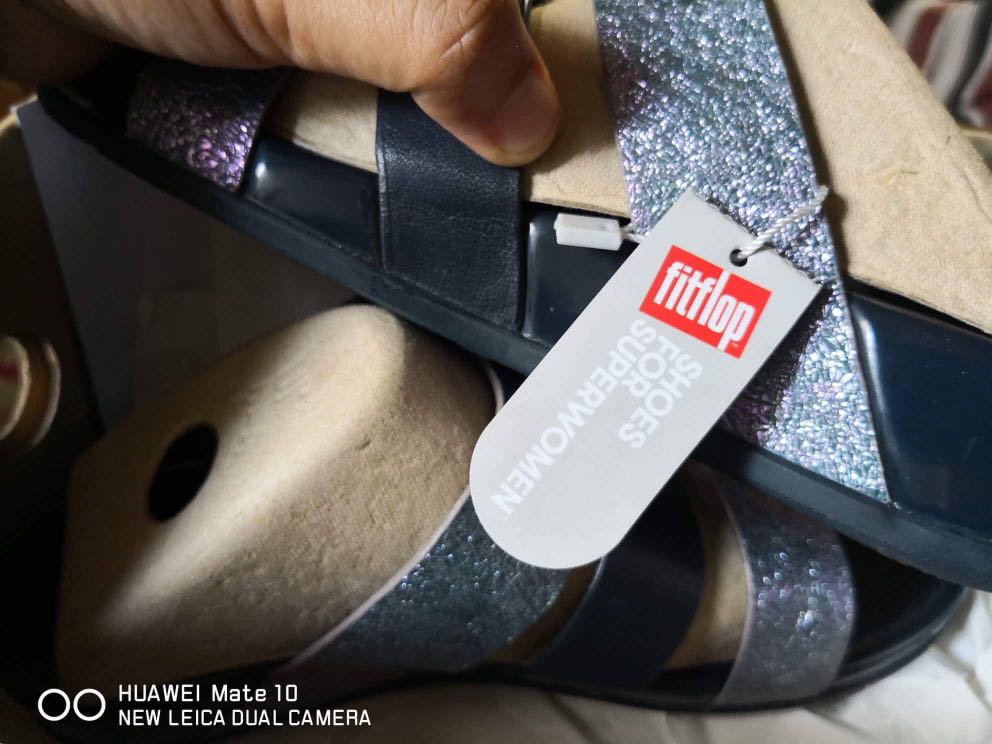 3a71ac7fb80 Fitflop original US6 bought at fitflop online shop