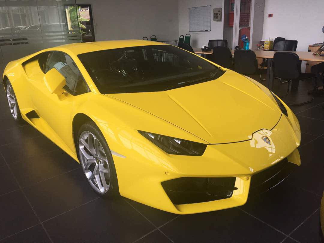 Lamborghini Lp Huracan Unregistered Cars Cars For Sale On Carousell