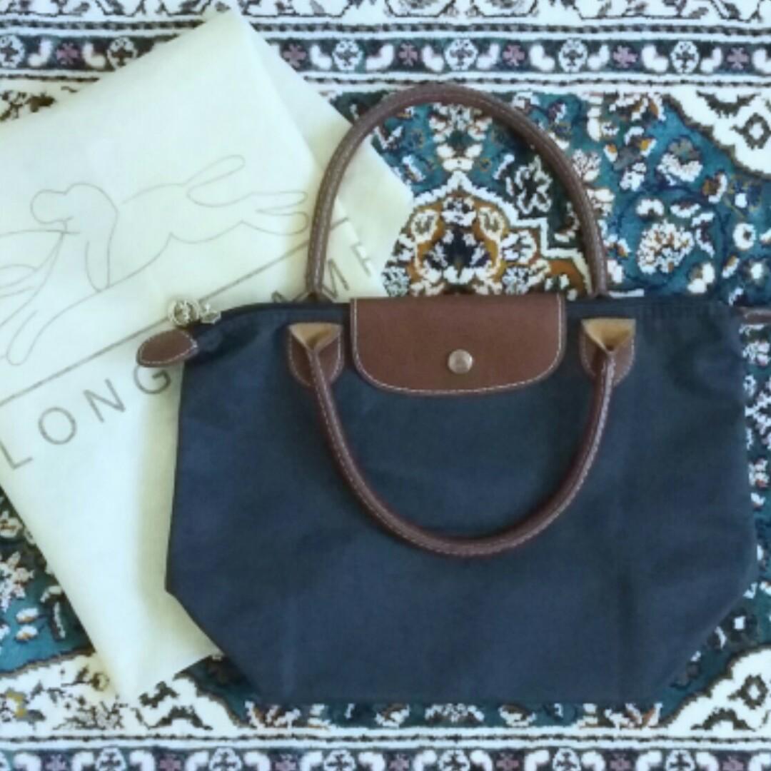 Longchamp 👜 original 💯 preloved 💟
