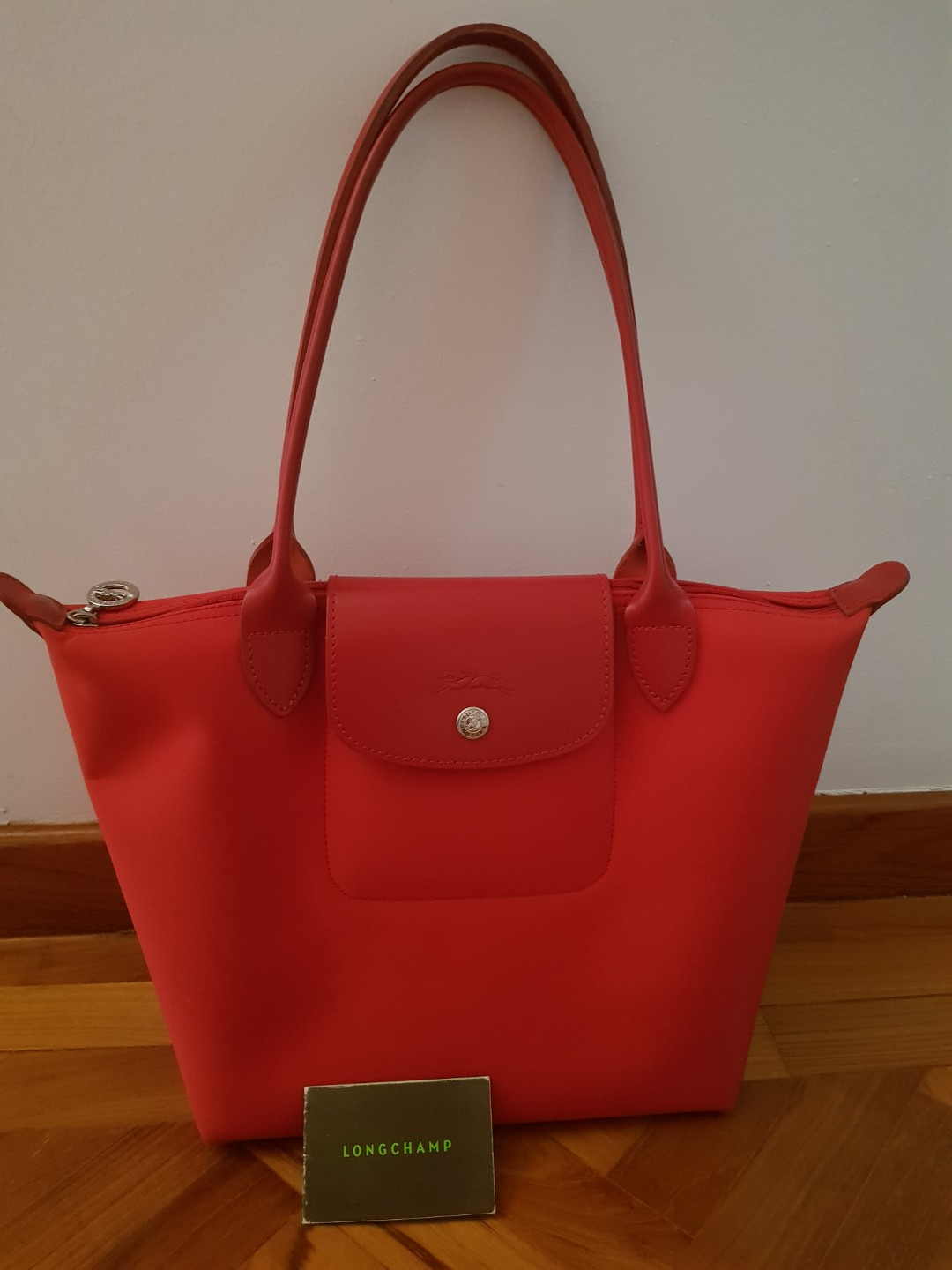 Longchamp Bag Authentic 9b91dcd7e323f