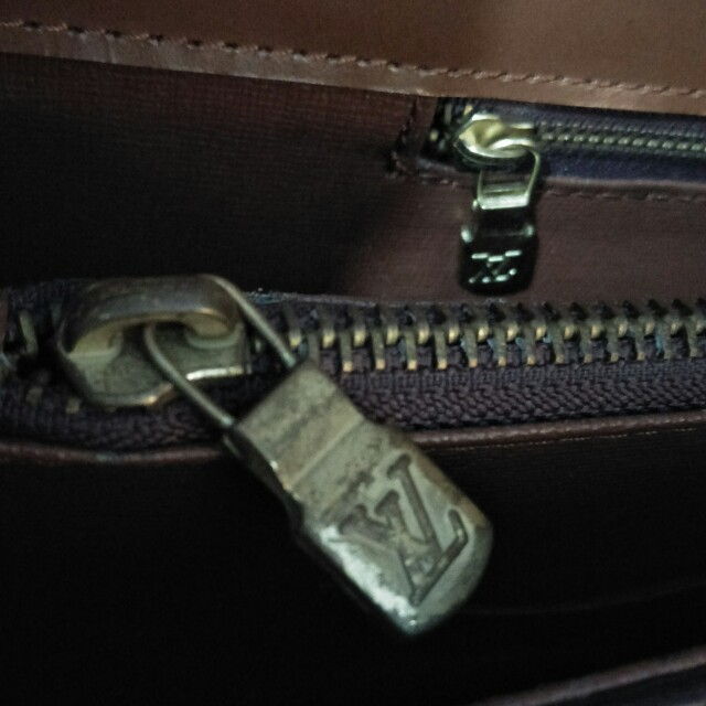 9d8baef77a1 Louis Vuitton Briefcase Document not prada hermes gucci coach mk lv nmd  iphone
