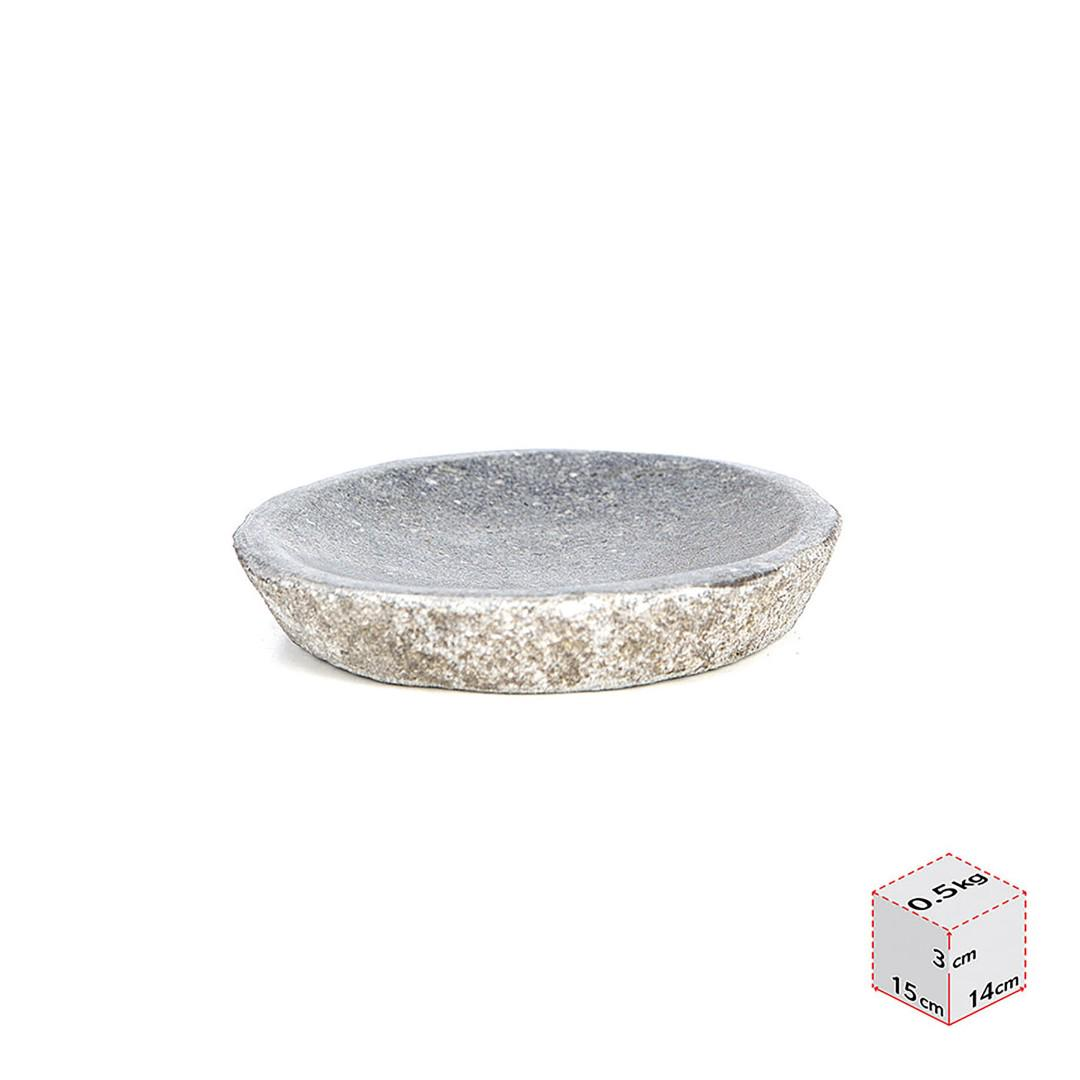 Bathroom Accessories Stone Soap Holder