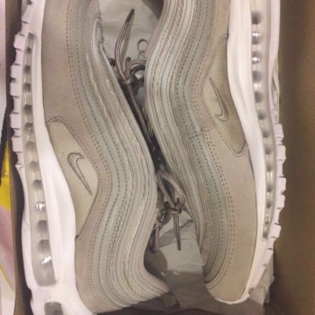 arrives cheaper first rate Nike air max 97(reflective)Brought from JD sports