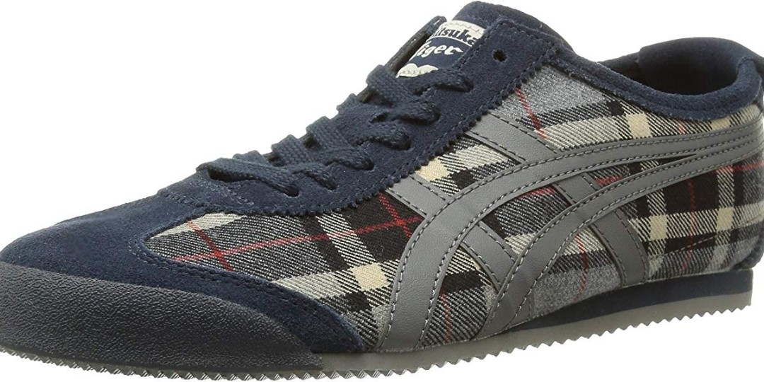 buy online f063a 2675f Onitsuka Tiger MEXICO 66 overseas limited edition women ...