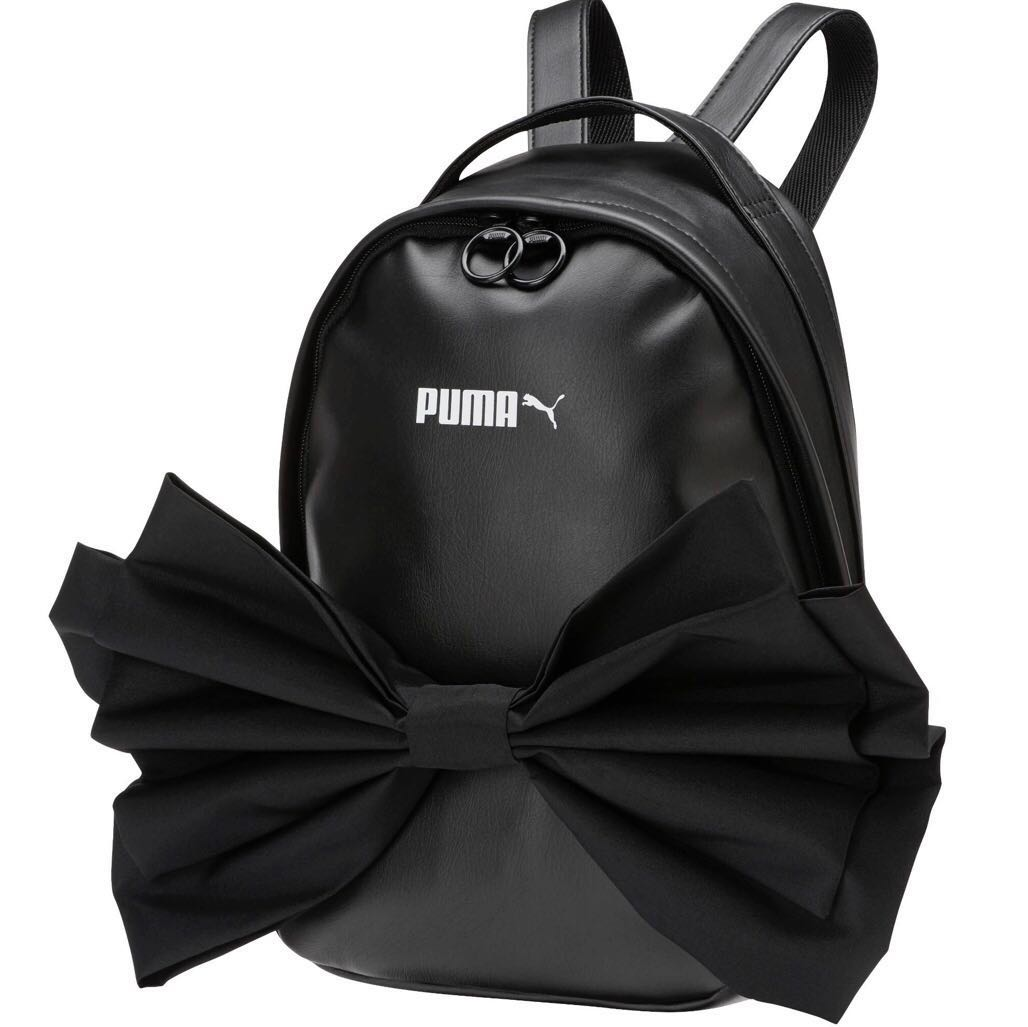 PO  PUMA WOMEN S PRIME ARCHIVE BOW BACKPACK 842b57953a549