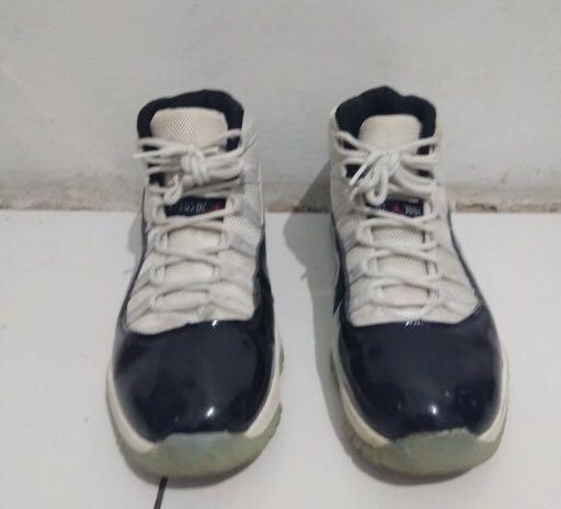 sepatu basket nike air jordan 11