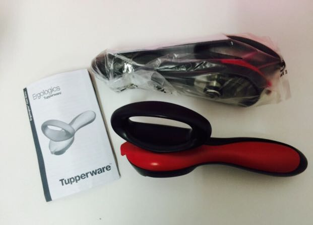 Tupperware Can Opener Home Appliances Kitchenware On Carousell