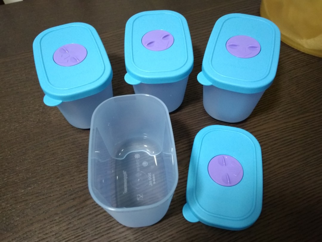 Products Page 2 of 3 Kolshenkan Online Shopping Source · Tupperware Mini Freezermate with Dial