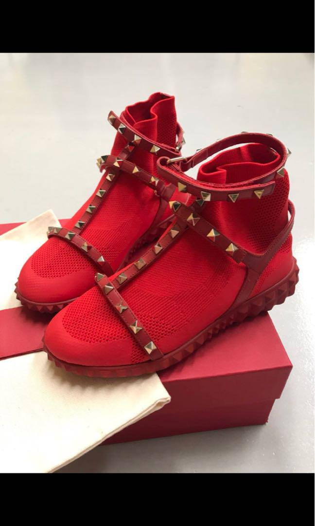 Valentino brand new shoes