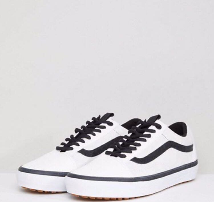 94c571bbd579d0 Vans X North Face Old Skool Mte Dx - US10.5