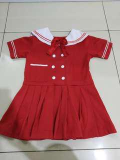 Sailor moon dress (4-6y)