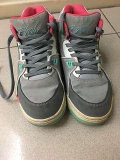 🚚 Nike flight 89 gray