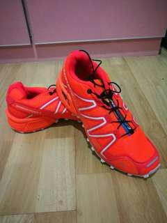 Salomon Speed Cross 3 Trail Shoe