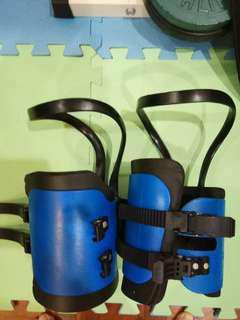 Gravity boots inversion original hang ups