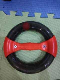 Powerspin grip trainer