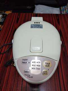 Panasonic 電熱水壺 3L NC-EH30P   Panasonic Electric Thermo Pot 3L NC-EH30P