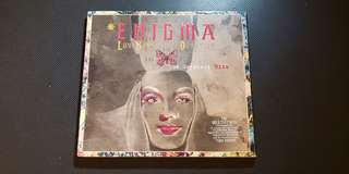 ENIGMA the greatest hits CD