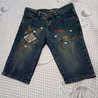 Celana Jeans Denim