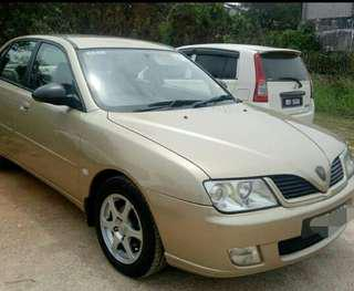 Waja 1.6 auto offer