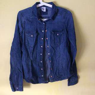 H&M Denim Shirts