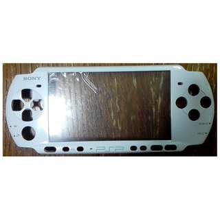 Replacement Shell Kit for SONY PSP 3000 適用於SONY PSP 3000的更換外殼套件